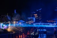 Images:Hamburg Cruise Days 2019 - Evening atmosphere