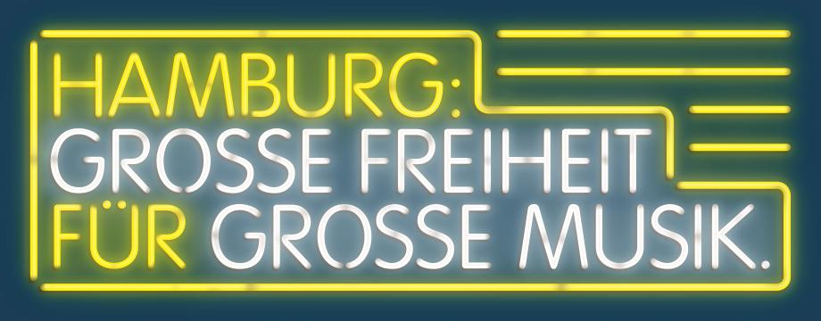 Musikveranstaltungen Hamburg